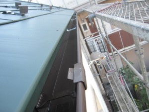 2階雨樋2