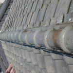 施工事例㉘屋根瓦補修工事-三郷市を追加しました