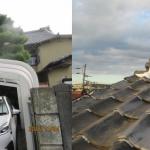 ㉙瓦屋根と雨樋補修・カーポート交換工事ー調布市を追加しました。
